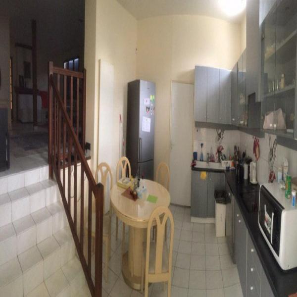 Offres de vente Maison Argenteuil 95100