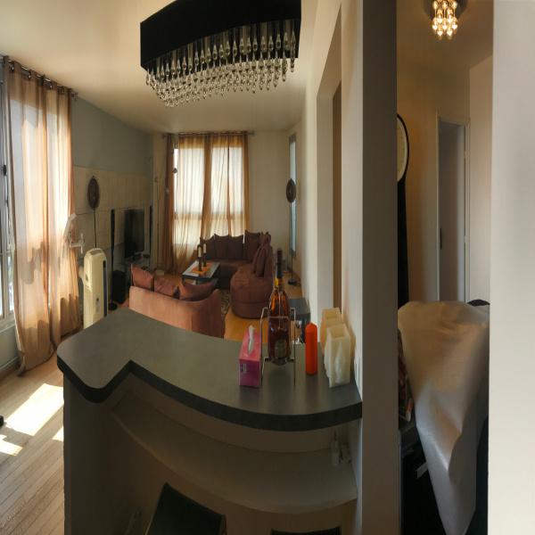 Offres de vente Appartement Puteaux 92800