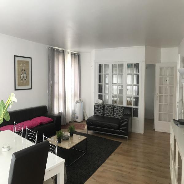 Offres de location Appartement Puteaux 92800